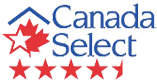 Quality Inspected by Canada Select