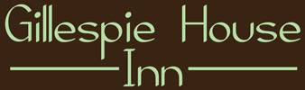 Gillespie House Inn